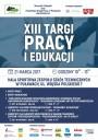 Targi Pracy i Edukacji Plakat